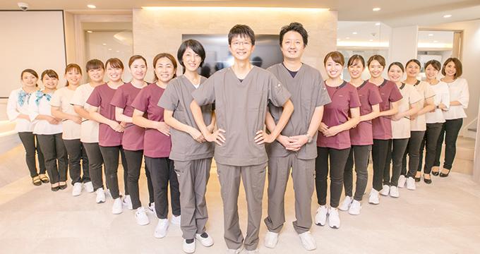 のぶ 歯科 クリニック